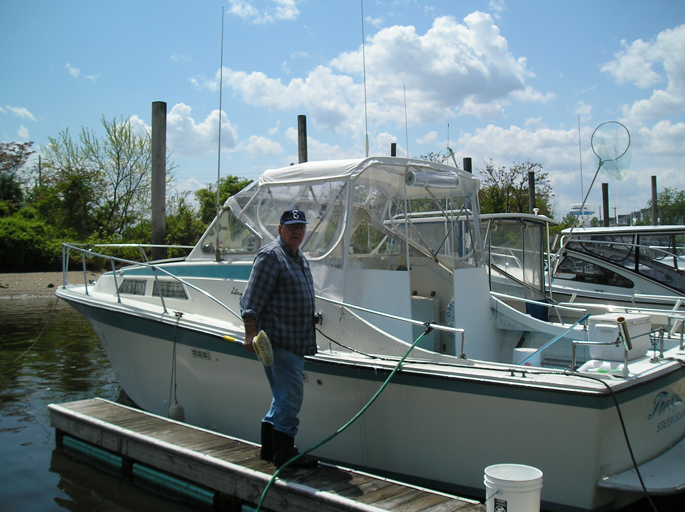 Boat pictures 010